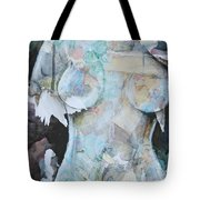 Beautifully Broken Tote Bag