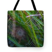 Beauty And Intricacy Tote Bag