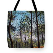Beauty Around Us 1 Tote Bag