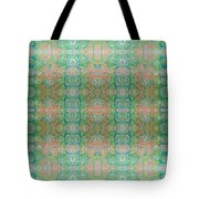 Beauty Bursts Tote Bag