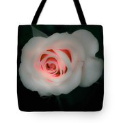 Beauty Comes From Within Tote Bag