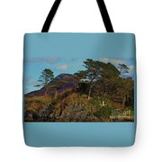 Beauty Found In Letterfrack, Ireland Tote Bag