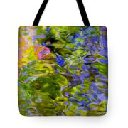 Potential Of The Cosmos Tote Bag