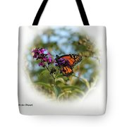 Beauty In God's Handiwork 2 Tote Bag