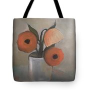 Beauty In Jar Tote Bag