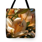 Beauty In Life Tote Bag