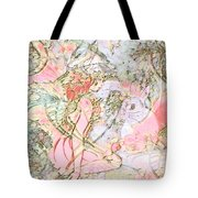 Beauty In The Meadow Tote Bag