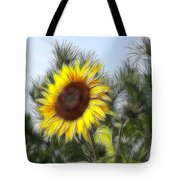 Beauty In The Pines Tote Bag