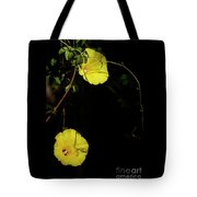 Beauty In The Shade Tote Bag