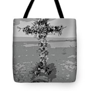 Beauty In The Word Tote Bag