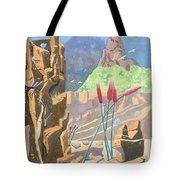 Beauty In Wilderness Tote Bag