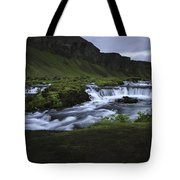 Beauty Is Everywhere In Iceland Tote Bag