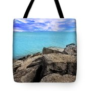 Beauty Is In You Tote Bag