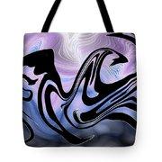 Beauty Is Wild In Spirit Tote Bag