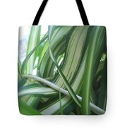 Beauty Is Within Lines Tote Bag