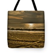 Beauty Of A Day Tote Bag