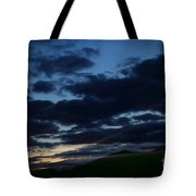Beauty Of Another Dawn Tote Bag