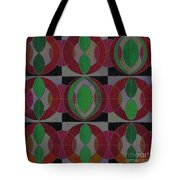 Beauty Of Design Tote Bag