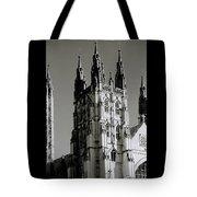 Beauty Of England Tote Bag