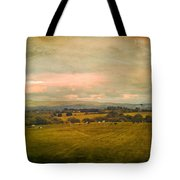 Beauty Of Ireland Tote Bag