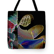 Beauty Of Music Tote Bag