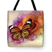 Beauty Of Nature #2 Tote Bag