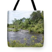 Beauty Of Nature Tote Bag