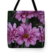 Beauty Of Pink Tote Bag