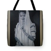 Beauty Of Rajasthan Tote Bag