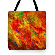 Beauty Of Real Love Tote Bag