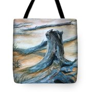 Beauty Of The Beach Tote Bag