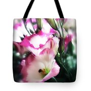 Beauty Of The Day Tote Bag