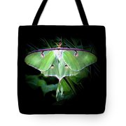 Beauty Of The Luna Tote Bag