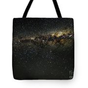 Beauty Of The Sky Tote Bag