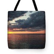 Beauty Of The Sunrise Tote Bag