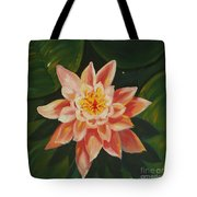 Beauty Of The Swamps Tote Bag