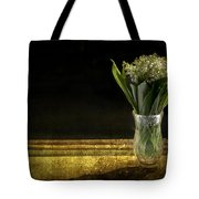 Beauty Of The Valley Tote Bag
