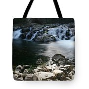 Beauty Of The Washougal River Tote Bag