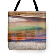 Beauty Pool Tote Bag