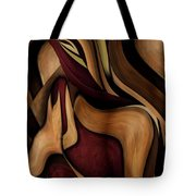 Beauty Queen Tote Bag