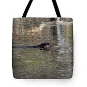 Beaver Glide Tote Bag