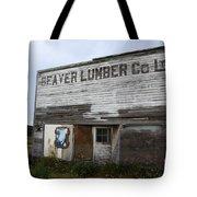 Beaver Lumber Company Ltd Robsart Tote Bag