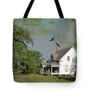 Because We Can Fly Together Tote Bag
