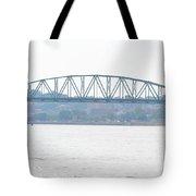 Beckey Bridge Tote Bag