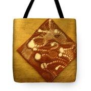 Beckons - Tile Tote Bag