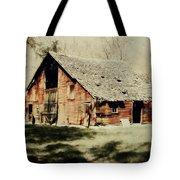 Beckys Barn 1 Tote Bag
