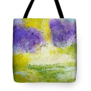 Becoming One Tote Bag