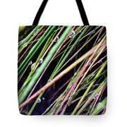 Bedazzled Blades 4 Tote Bag