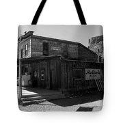 Bedrock Store 1881 Tote Bag