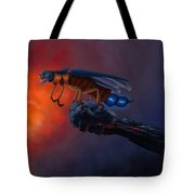 Beds Are Burning. Tote Bag